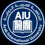 Arab International University الجامعة العربية الدولية